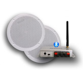 Badkamer Audio