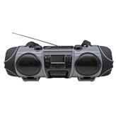 Draagbare Audio