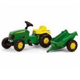 Voertuigen - Tractors