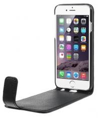 MW Flip Cover Zwart voor Apple iPhone 6