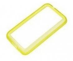 Nokia Silicon Case CC-1056 Geel voor Nokia Lumia 620