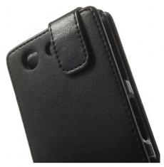 MW Flip Cover Zwart voor Sony Xperia Z3 Compact