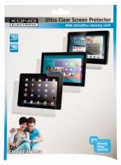 """Konig CS10GALT3S100 Ultra Clear Screenprotector voor Samsung Galaxy Tab 3 10,1"""""""