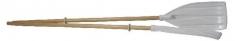 2 Houten Peddels 130 cm