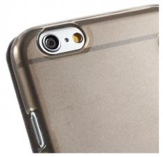 MW Book Case Window View Grijs voor Apple iPhone 6