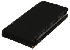 Konig CSFCIPH655BL Fliphoes Iphone 6 Plus Zwart