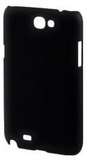 Hama 87853 Cover Rubber voor Samsung Galaxy Note 2 Zwart
