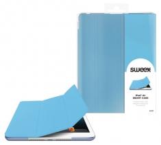 Sweex SA727 Sweex Ipad Air Smart Case Blauw