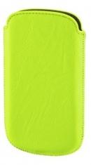 Hama 80415 GSM Sleeve XXL Neon Light Neon Geel