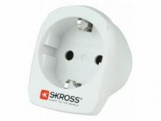 Skross Skr1500209 Reisadapter Europa Naar Australi