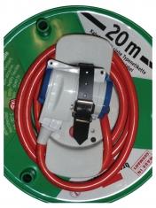 Brennenstuhl Bn-1182450 Garant G Cee Ip44 Cable Reel For Camping/yacht Marina 20m At-n07v3v3-f 3