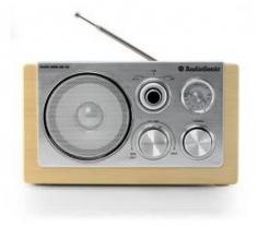 Audiosonic RD-1540 Retro Radio