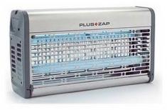 P&L Pluszap  Plus 30 Vliegenvanger RVS 80m2