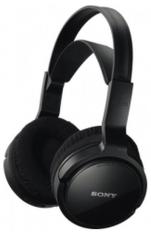 Sony MDRRF811RK,EU8 Beugel Hoofdtelefoon