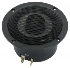 "Visaton VS-4560 High-end 2-way Coaxial Speaker, 10 Cm (4"") 4 Ω 60 W"
