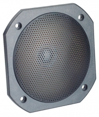 """Visaton VS-FRS10 WP/8W Full-Range Luidspreker Zoutwaterbestendige 10 cm (4"""") 8 Ohm Wit"""