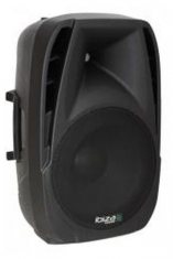 Ibiza BT12A Actieve Speaker Met USB/SD Speler + Bluetooth 12