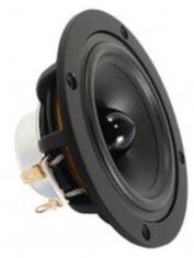 """Visaton VS-1261 8 Cm (3,3"""") High-end Full-range Speaker 8 Ω 50 W"""