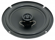 Visaton VS-4572 2-way Coaxial Speaker 4 Ω 60 W