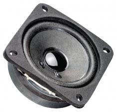 """Visaton Vs-frs7/8 Full-range Luidspreker 6,5 cm (2,5"""") 8 Ohm"""