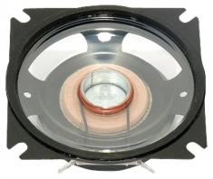 "Visaton Vs-sl87 wpm/4 Breedband Luidspreker Waterbestendig 8 cm (3,3"") 4 Ohm"
