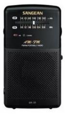 Sangean SR35 Portable Radio
