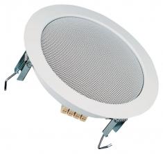 """Visaton Vs-dl18/1r9016 Hifi Plafond Luidspreker 17 cm (6,5"""") 100 V"""