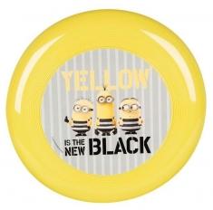 Minions Despicable Me 3 Frisbee 31cm