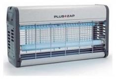 P&L Pluszap Plus 30 Vliegenvanger Aluminium 80m2