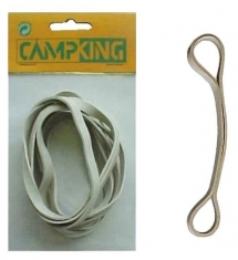 Campking 10 Rubberringen 100x10x1,5 mm
