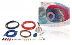 Konig KNKB28920V Audioset Voor De Auto 1200W