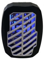 Isotronic UV Insectenlamp op Batterijen 500V