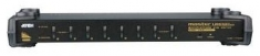 Aten CS1758Q9-AT-G Kvm Switch 8-port Vga Usbps/2