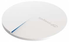 Edimax CAP1750 Draadloze Toegangspunt (ap) Ac1750 2,4/5 Ghz (dual Band) Wi-fi Wit