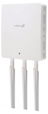Edimax WAP1750 Draadloze Toegangspunt (ap) Ac1750 2,4/5 Ghz (dual Band) Gigabit Wit