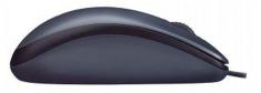 Logitech LGT-M90 Optische Muis Zwart