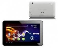 Lenco TAB4TWO70 Dual Core Tablet met Accessoirekit 7 inch