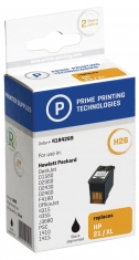 Prime Printing Technologies 4184269 Cartridge Replaces Hp C9351ce Black 15 Ml