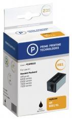 Prime Printing Technologies 4184610 Cartridge Replaces Hp Cd975ae Black 34 Ml