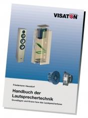 Visaton Vs-book0095 Handboek Luidsprekertechniek (duits)