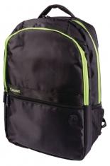 Konig CSNBBP100GR Notebookrugzak 15''/16'' Lime
