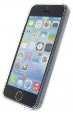 Mobilize MOB-22242 Smartphone Gel-case Apple Iphone 5 / 5s / Se Transparant