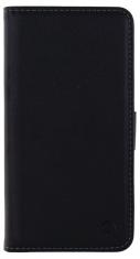 Mobilize MOB-22651 Smartphone Gelly Wallet Book Case Samsung Galaxy S6 Zwart