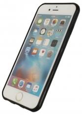 Mobilize MOB-22750 Smartphone Gel-case Apple Iphone 6 / 6s Zwart
