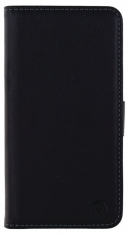 Mobilize MOB-22837 Smartphone Gelly Wallet Book Case Htc One A9s Zwart