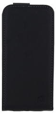 Mobilize MOB-22868 Smartphone Gelly Flip Case Apple Iphone 5 / 5s / Se Zwart