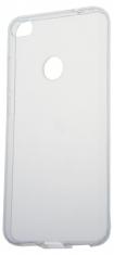 Mobilize MOB-23165 Smartphone Gel-case Huawei P8 Lite Transparant