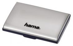 Hama 49915 Tas Voor Geheugenkaarten SD/MMC