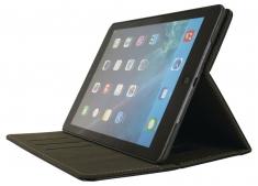 Mobilize MOB-22418 Tablet Premium Folio Case Apple Ipad Air Zwart