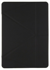 Mobilize MOB-23044 Tablet Gelly Multi-fold Case Samsung Galaxy Tab A 10,1 2016 Grijs/zwart